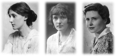 Woolf-Mansfield-Lessing